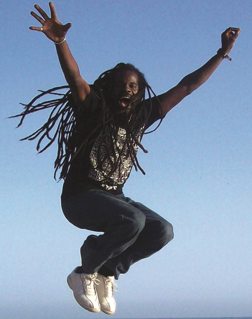 Harry Mo: roots reggae from the Virgin Islands