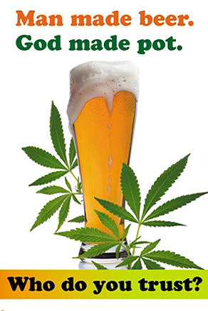 Man_made_beer_God_made_pot